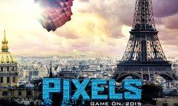 Pixels Desktop wallpapers
