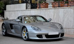 Porsche Carrera GT Desktop wallpapers