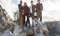 Power Rangers HD pics