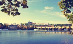Prague Desktop wallpapers
