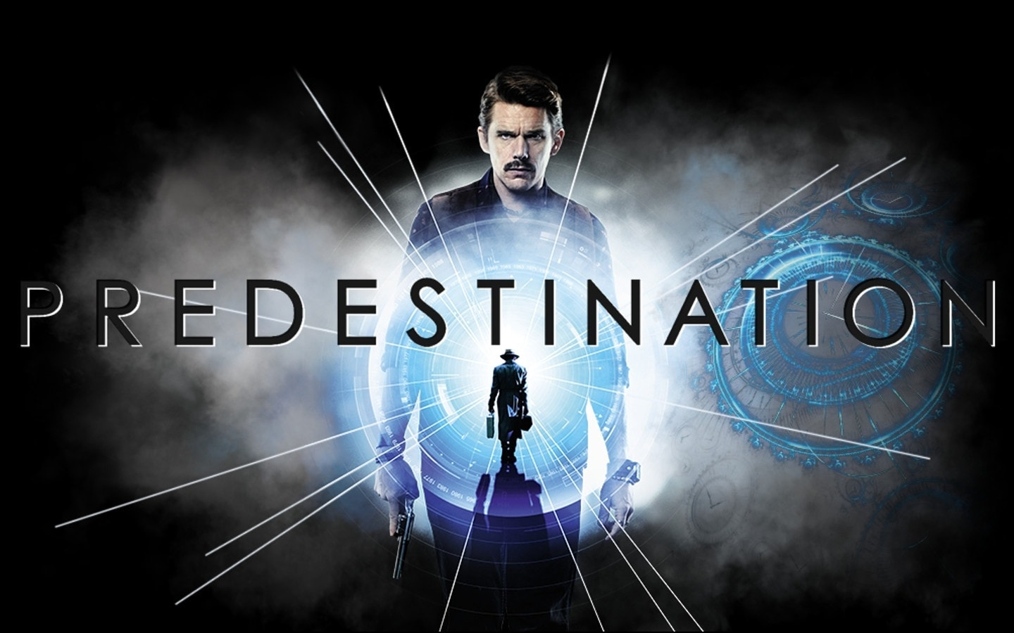 Predestination Backgrounds