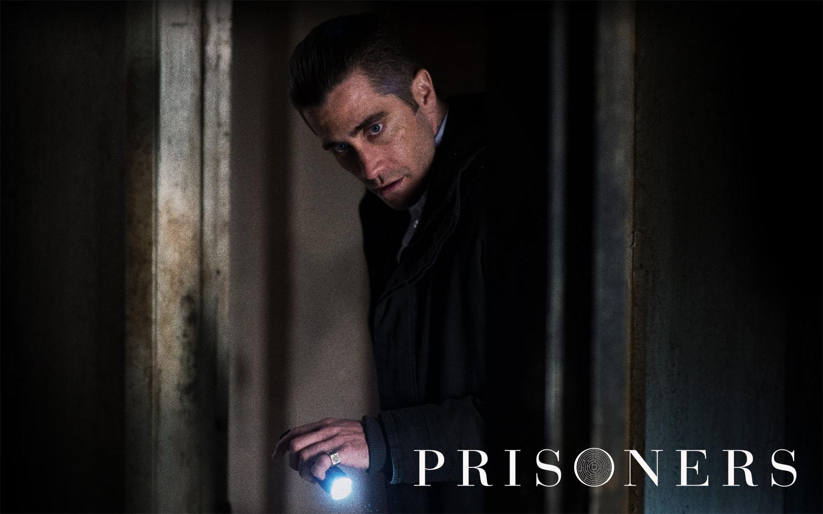 Prisoners Movie Desktop wallpapers