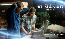 Project Almanac HD pics