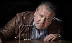 Ray Winstone Desktop wallpapers