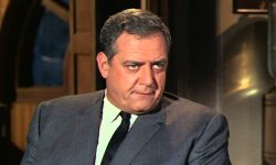 Raymond Burr Background