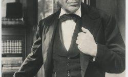 Raymond Massey Background