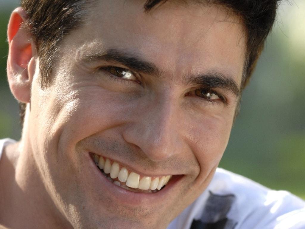 Reynaldo Gianecchini Screensavers