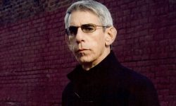 Richard Belzer Screensavers