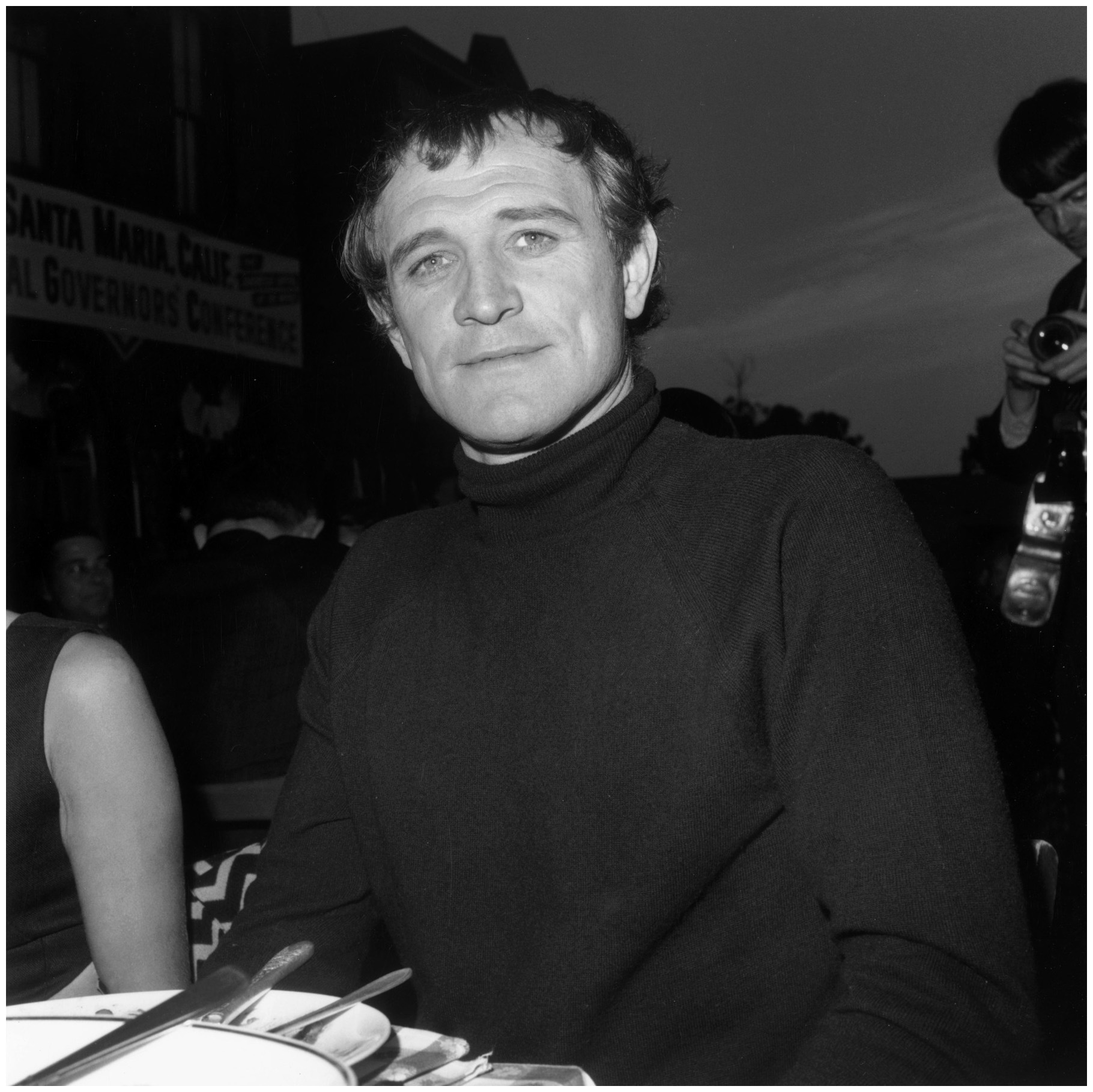 Richard Harris Pictures