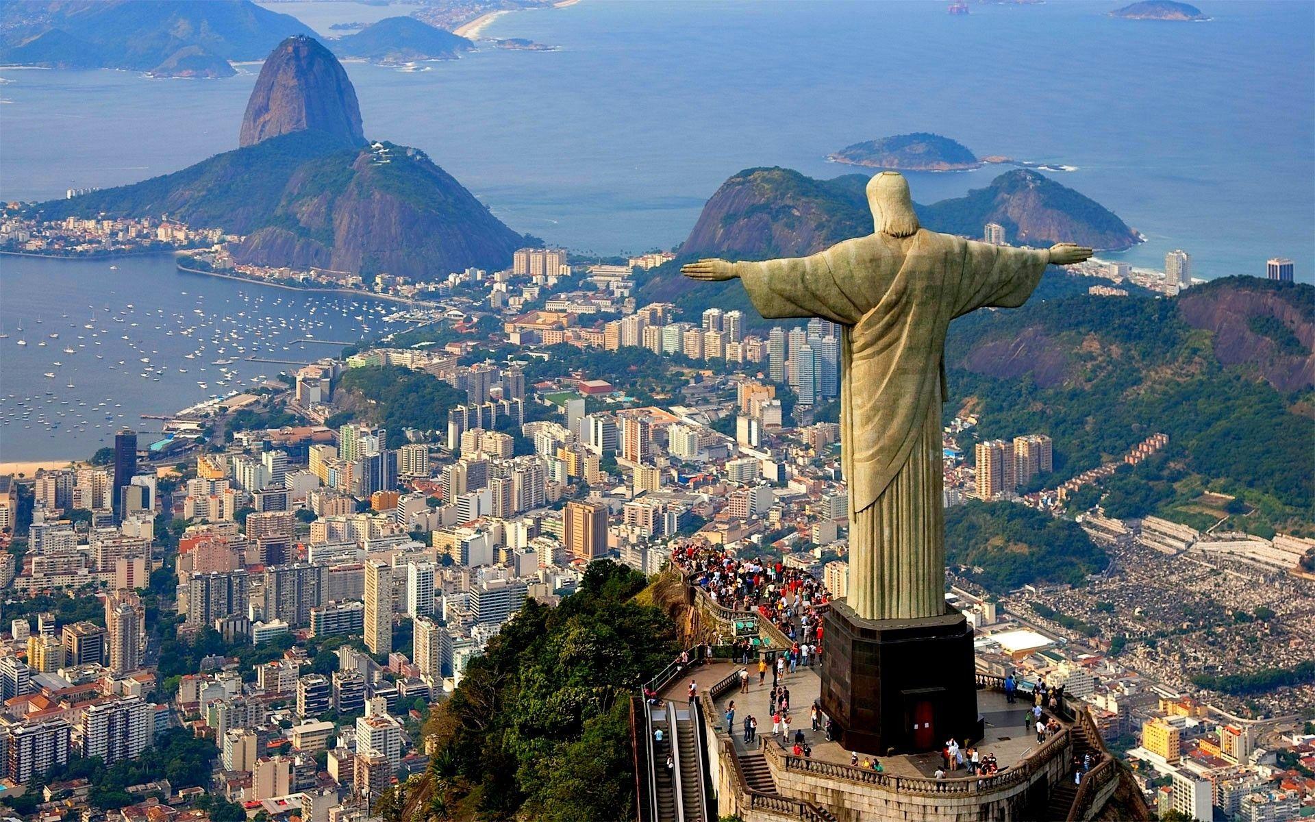 Rio De Janeiro Desktop wallpapers