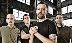 Rise Against Screensavers