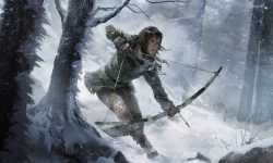 Rise of the Tomb Raider Desktop wallpapers