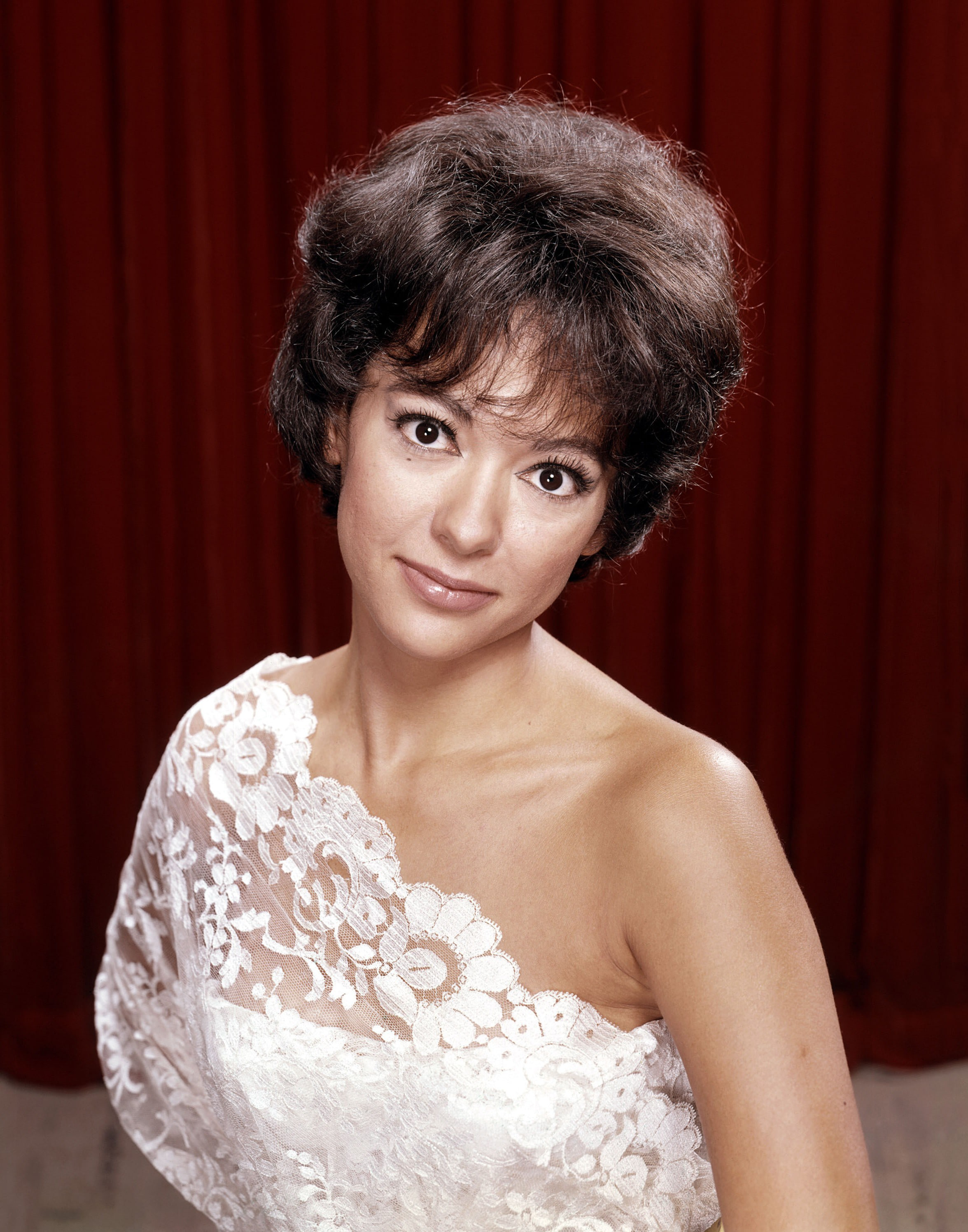 Rita Moreno Desktop wallpapers
