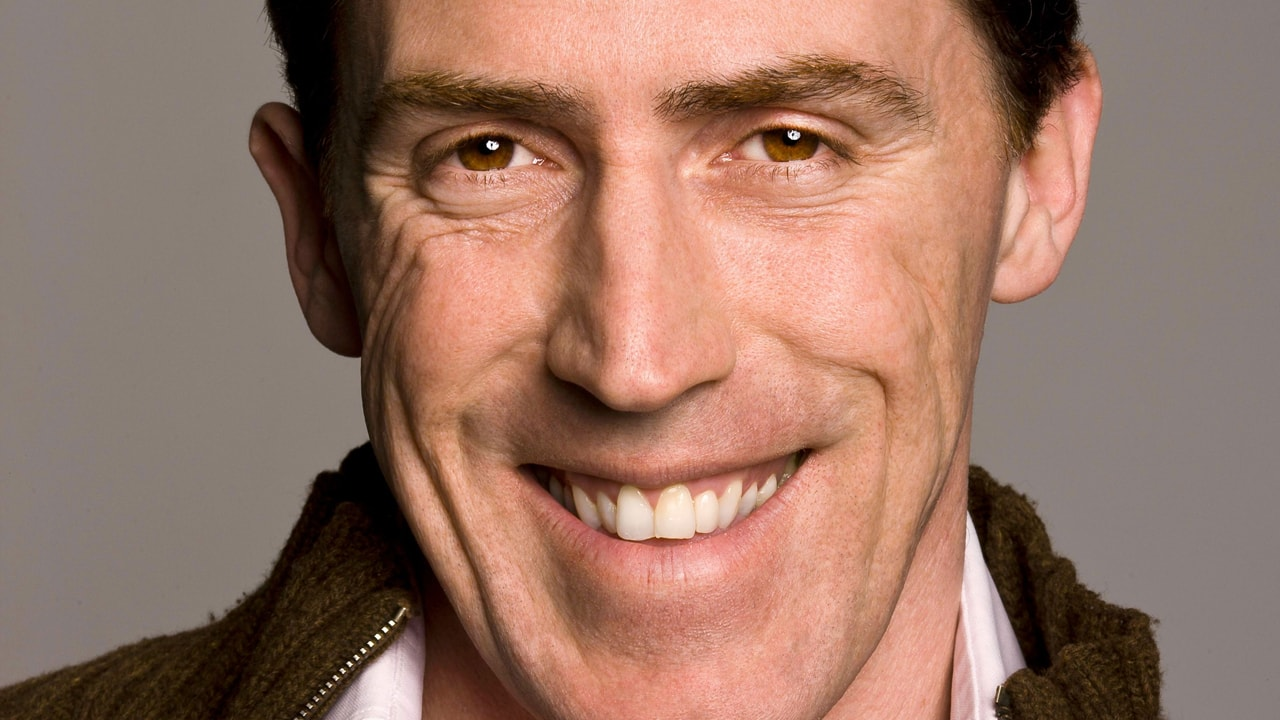 Rob Brydon Screensavers