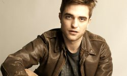 Robert Pattinson Desktop wallpapers