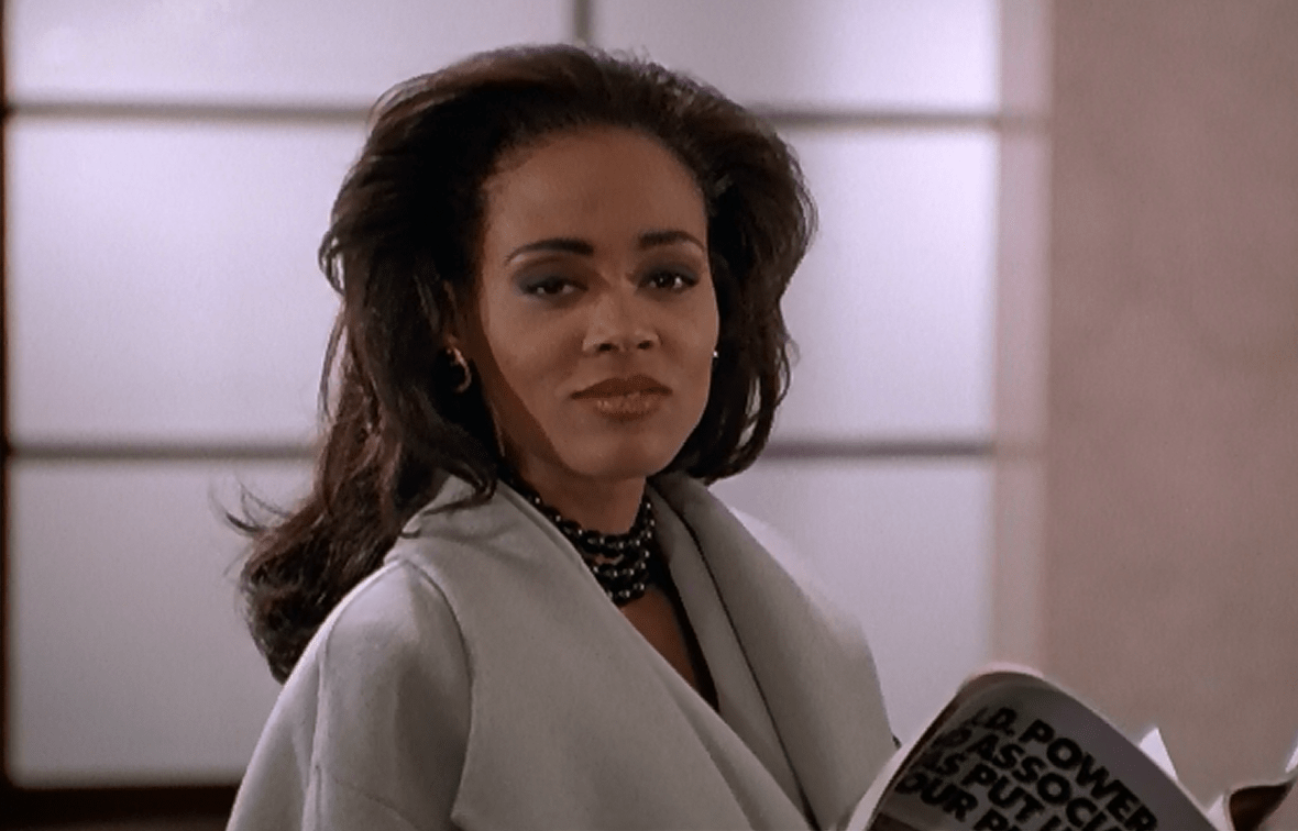 Robin Givens Screensavers