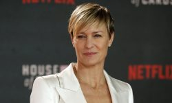 Robin Wright Desktop wallpapers