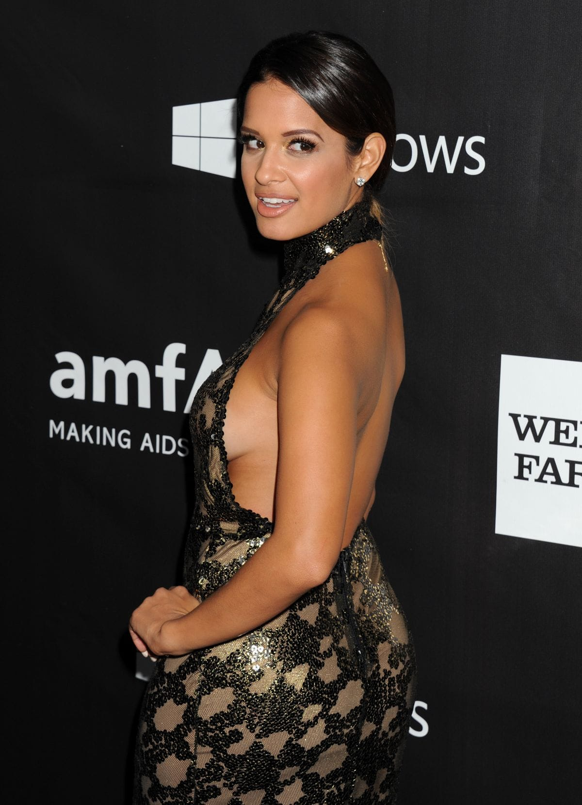 Rocsi Diaz Pictures