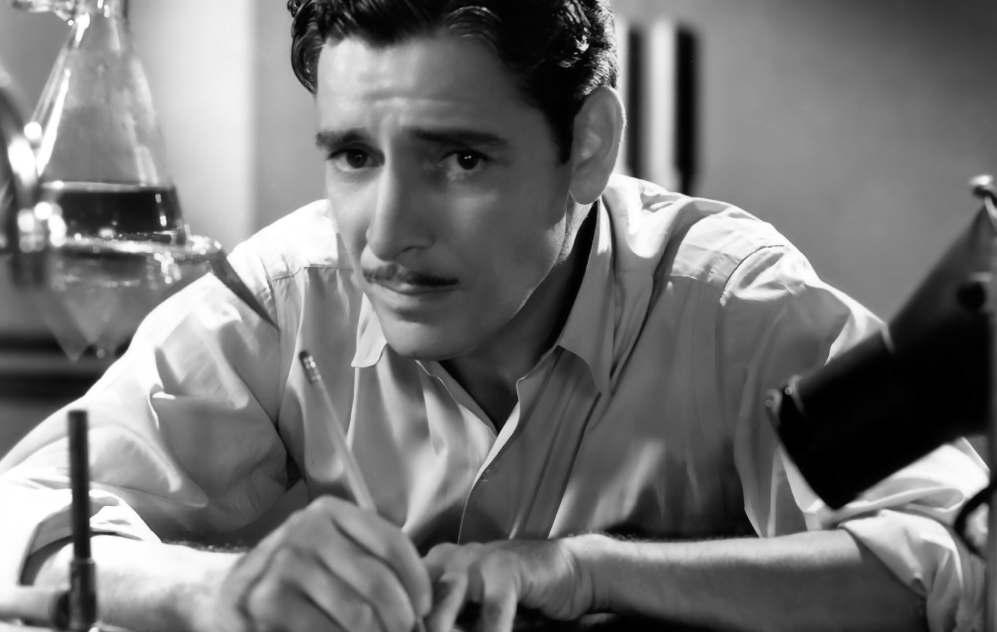 Ronald Colman Desktop wallpapers