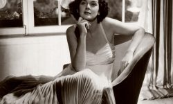 Rosalind Russell Desktop wallpapers