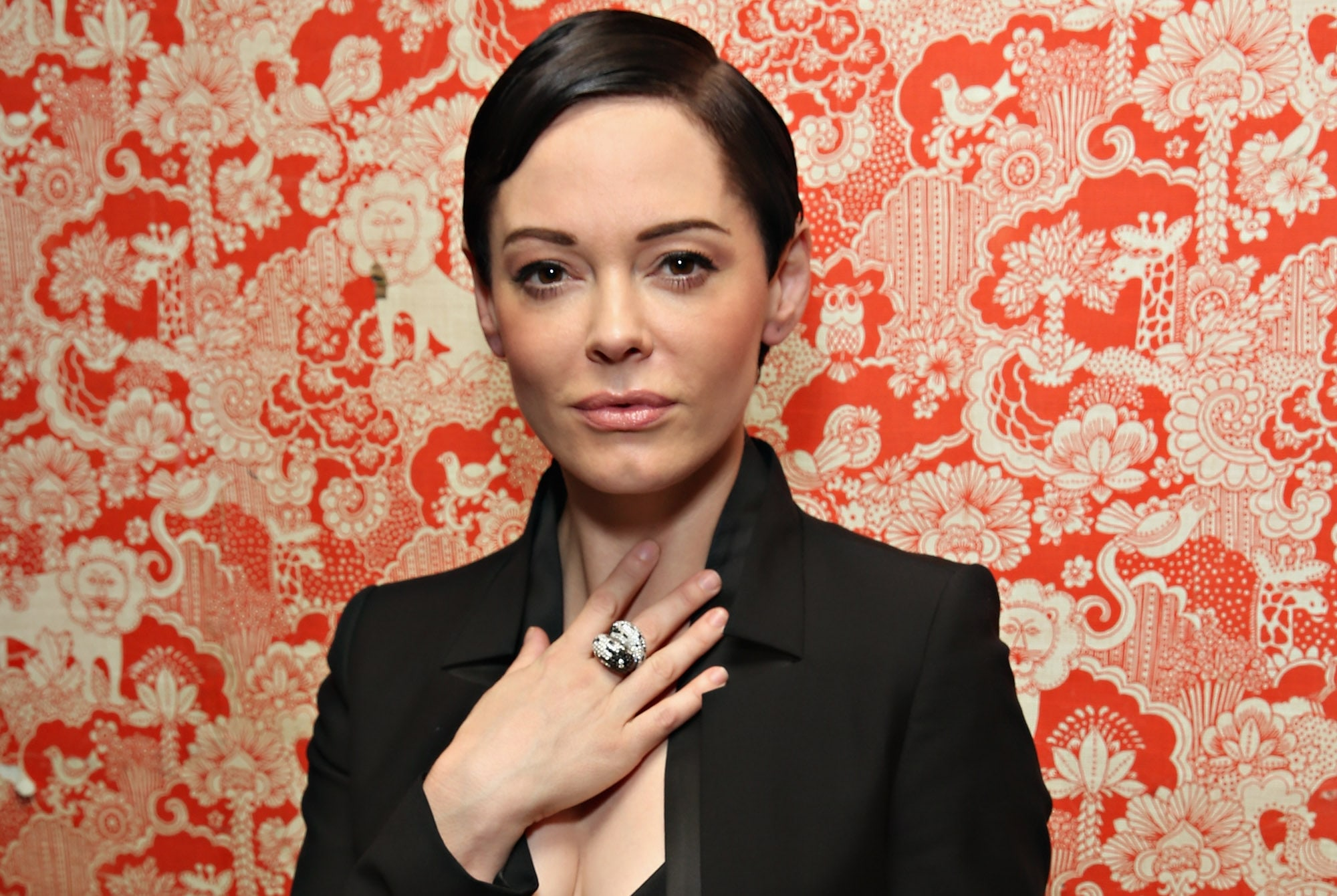 Rose Mcgowan Desktop wallpapers
