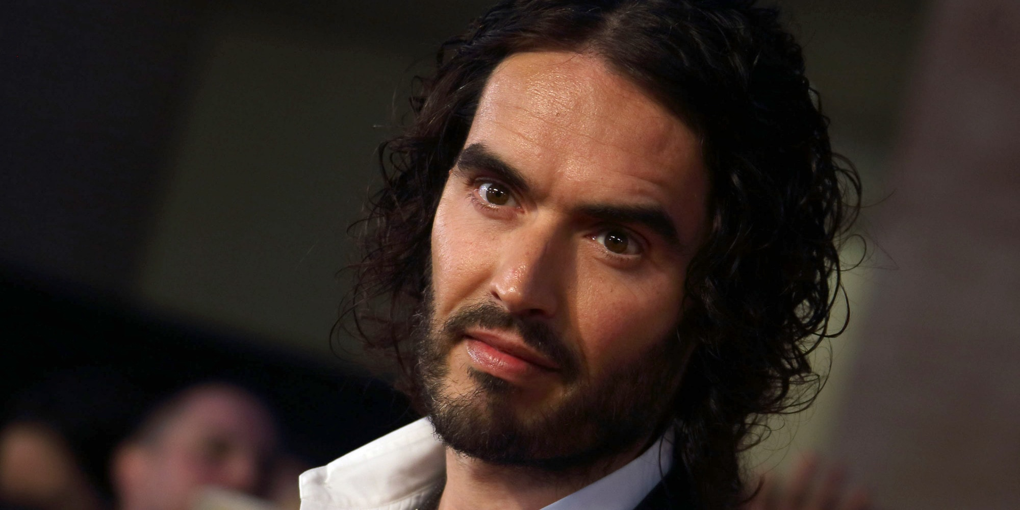Russell Brand Desktop wallpapers