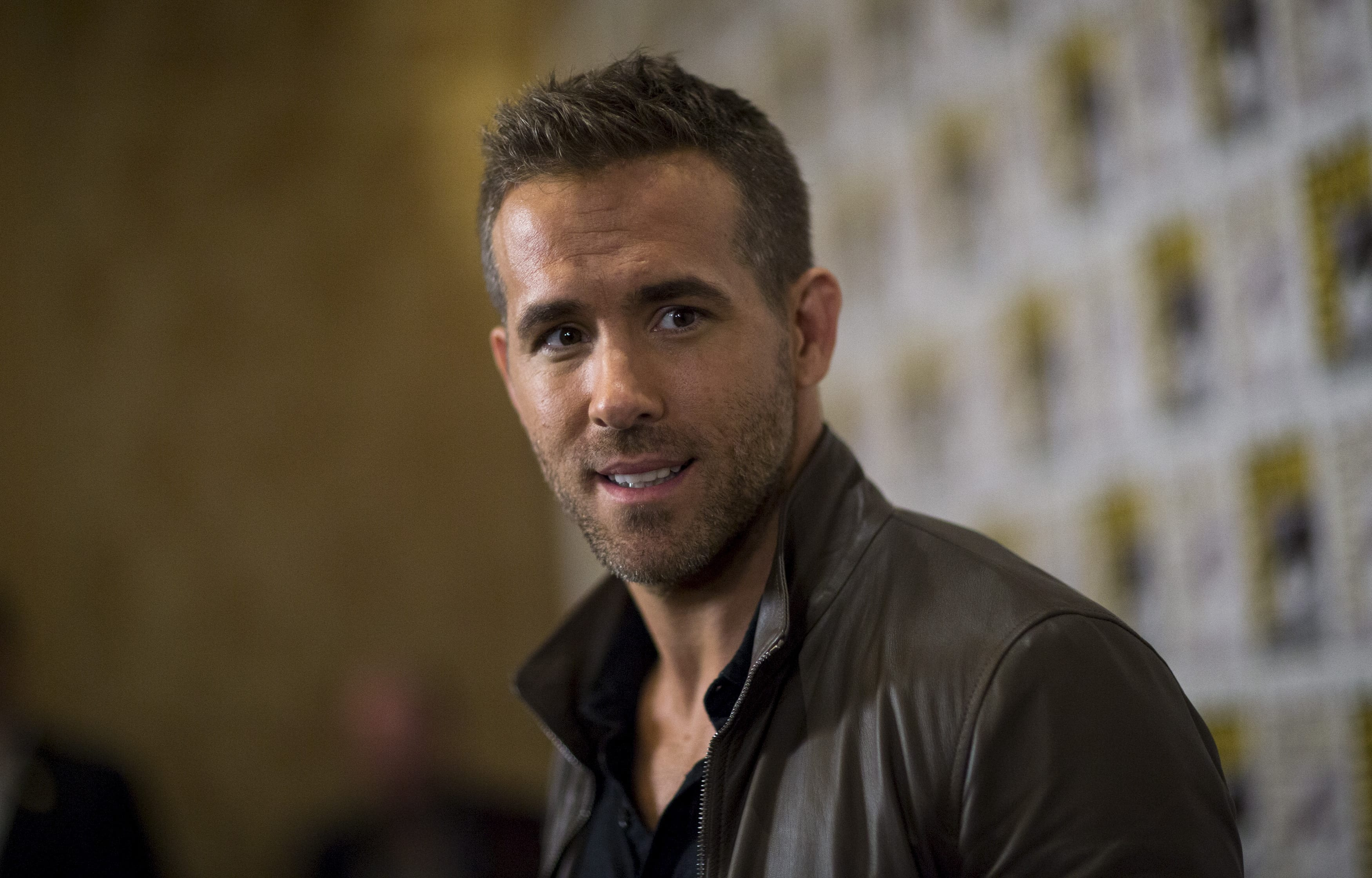 Ryan Reynolds Desktop wallpapers