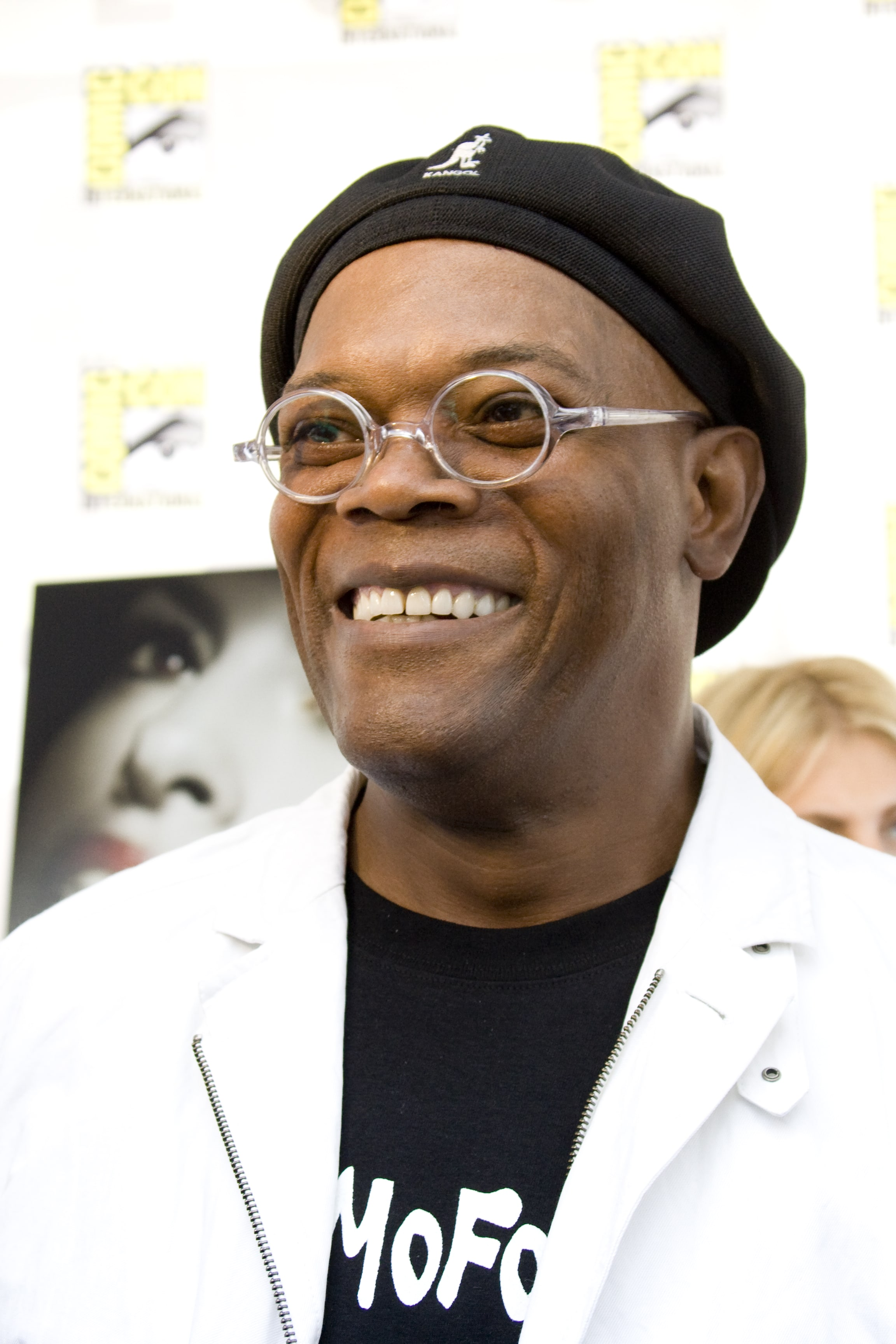 Samuel Jackson Desktop wallpapers