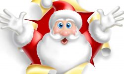 Santa Claus Screensavers