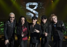 Scorpions Screensavers