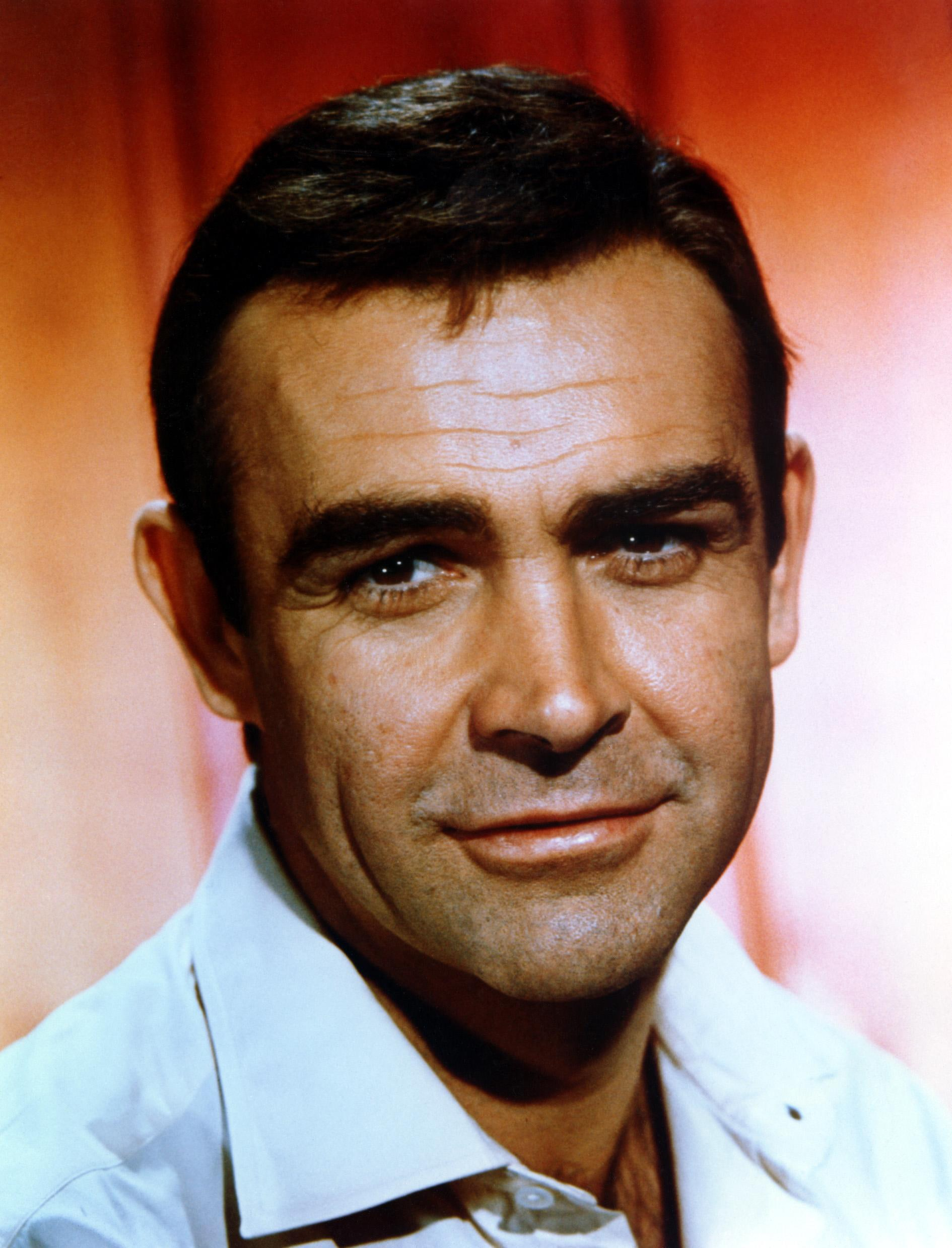 Sean Connery Pictures