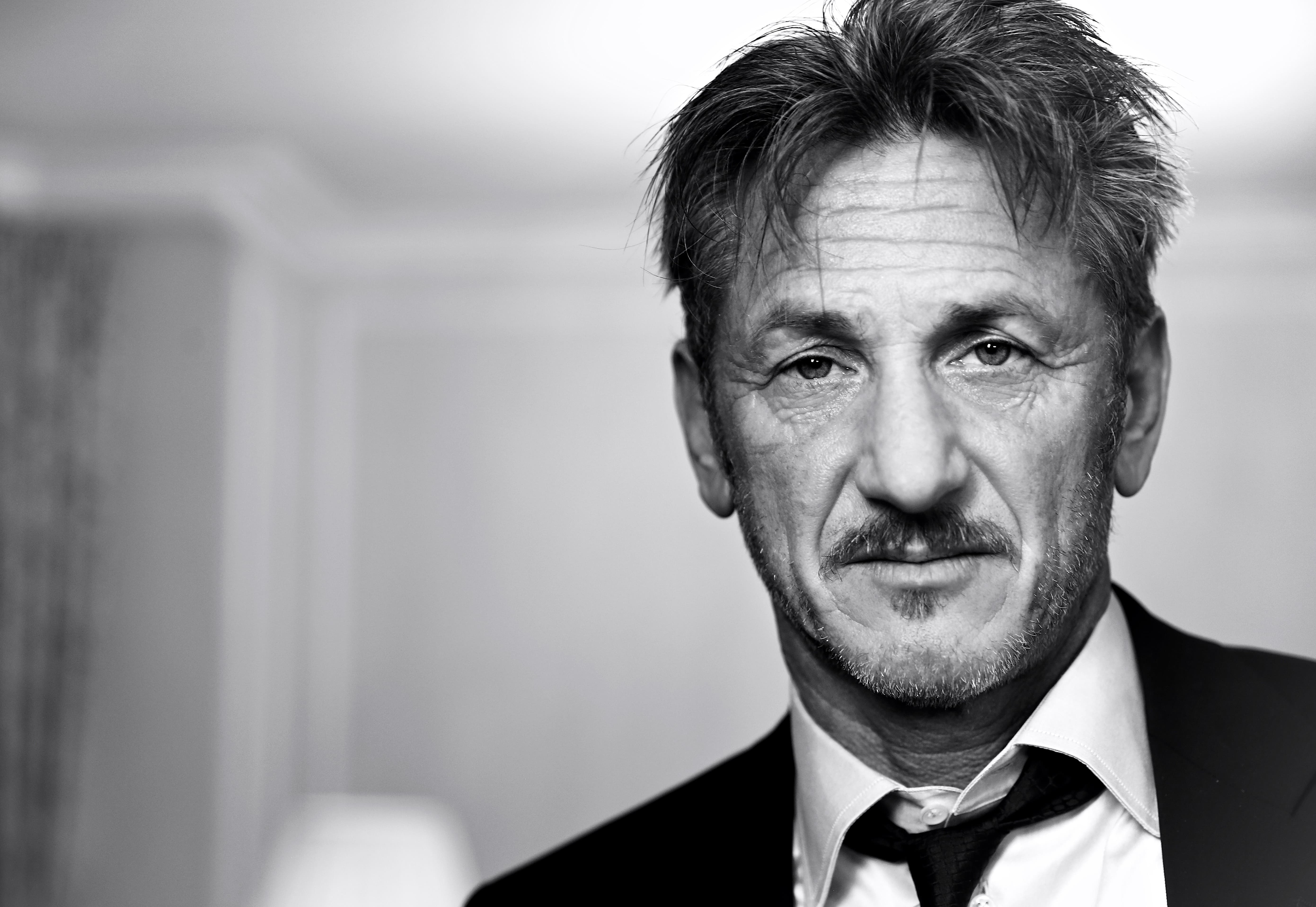 Sean Penn Background