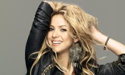 Shakira Desktop wallpapers