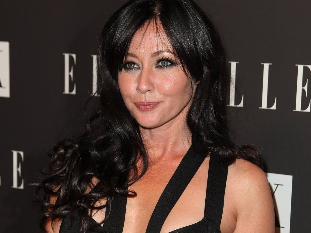 Shannen Doherty Screensavers
