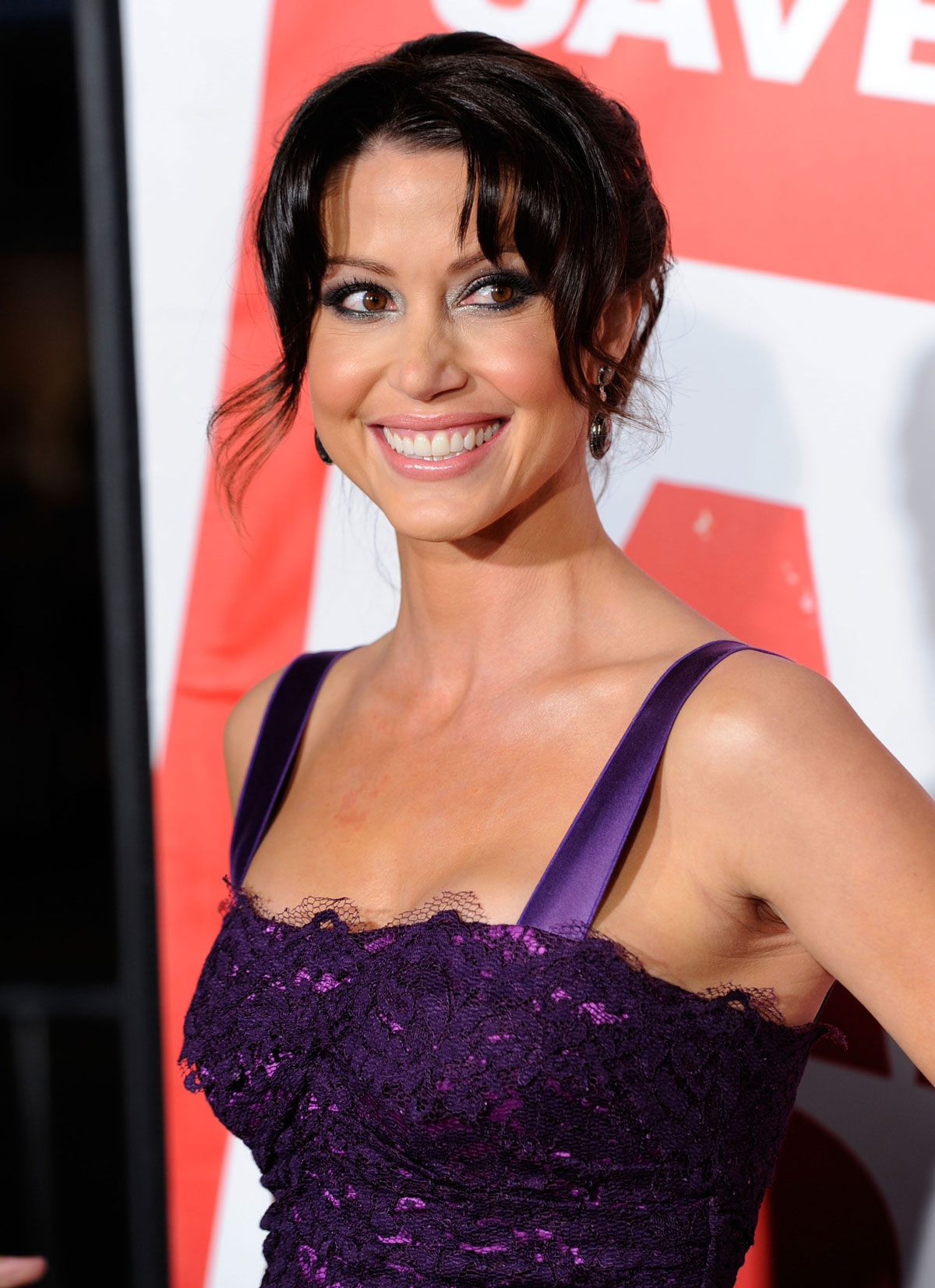 Shannon Elizabeth Desktop wallpapers