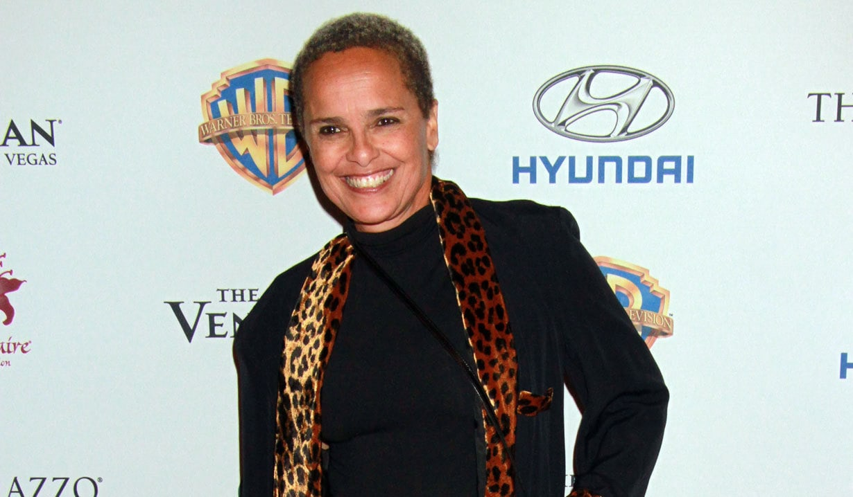Shari Belafonte Screensavers