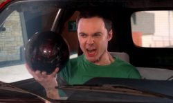 Sheldon Cooper Desktop wallpapers