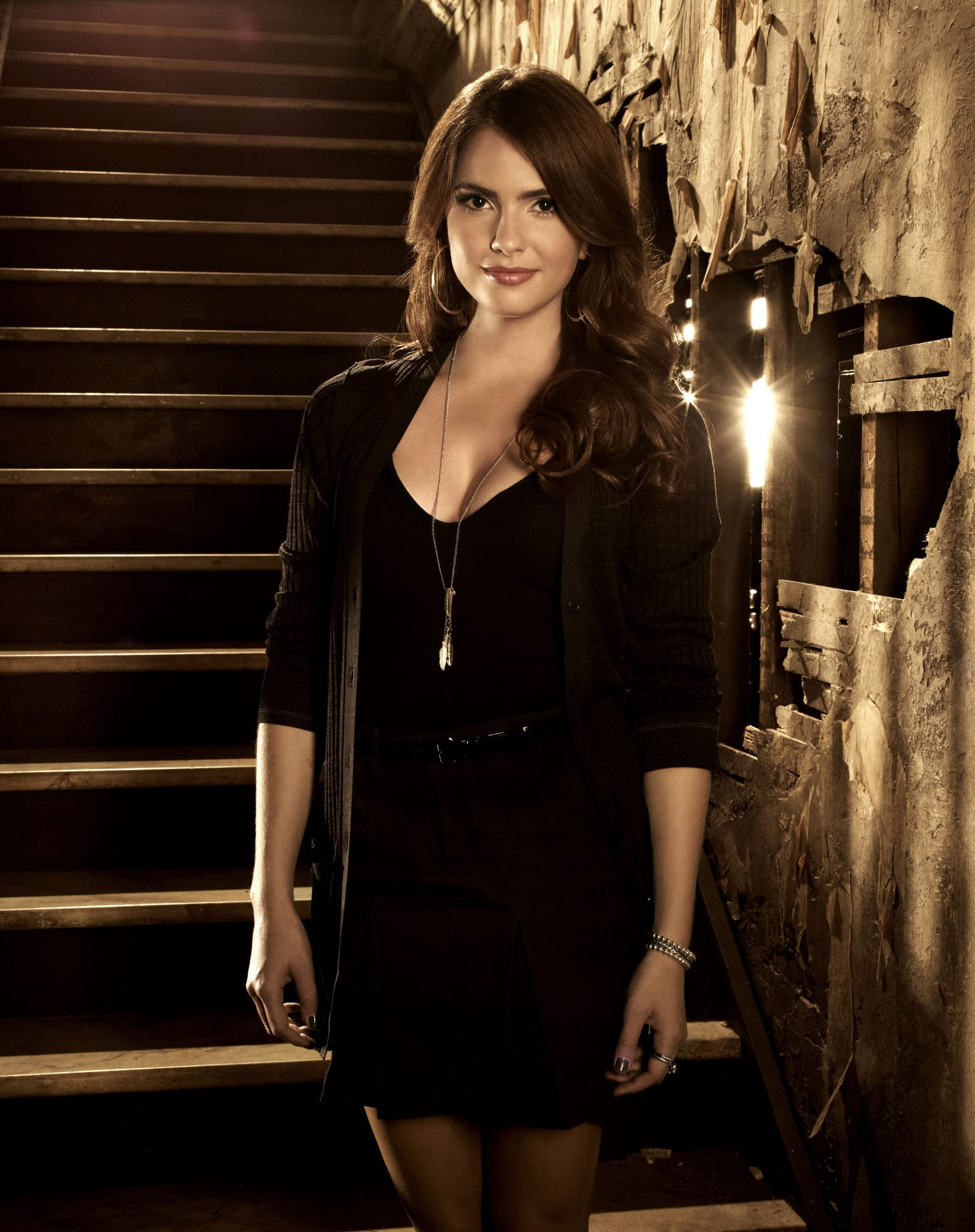 Shelley Hennig Desktop wallpapers