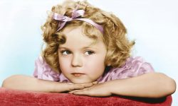 Shirley Temple Desktop wallpapers