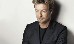 Simon Baker Screensavers