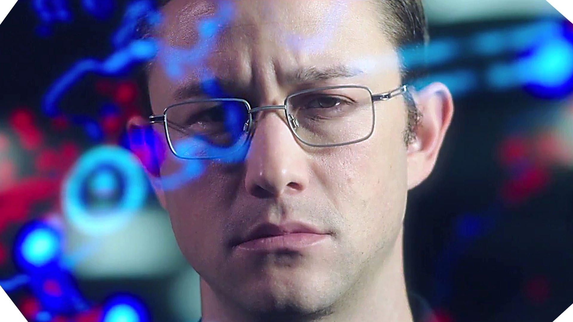Snowden Desktop wallpapers
