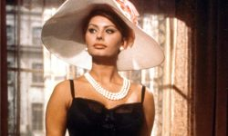 Sophia Loren Desktop wallpapers