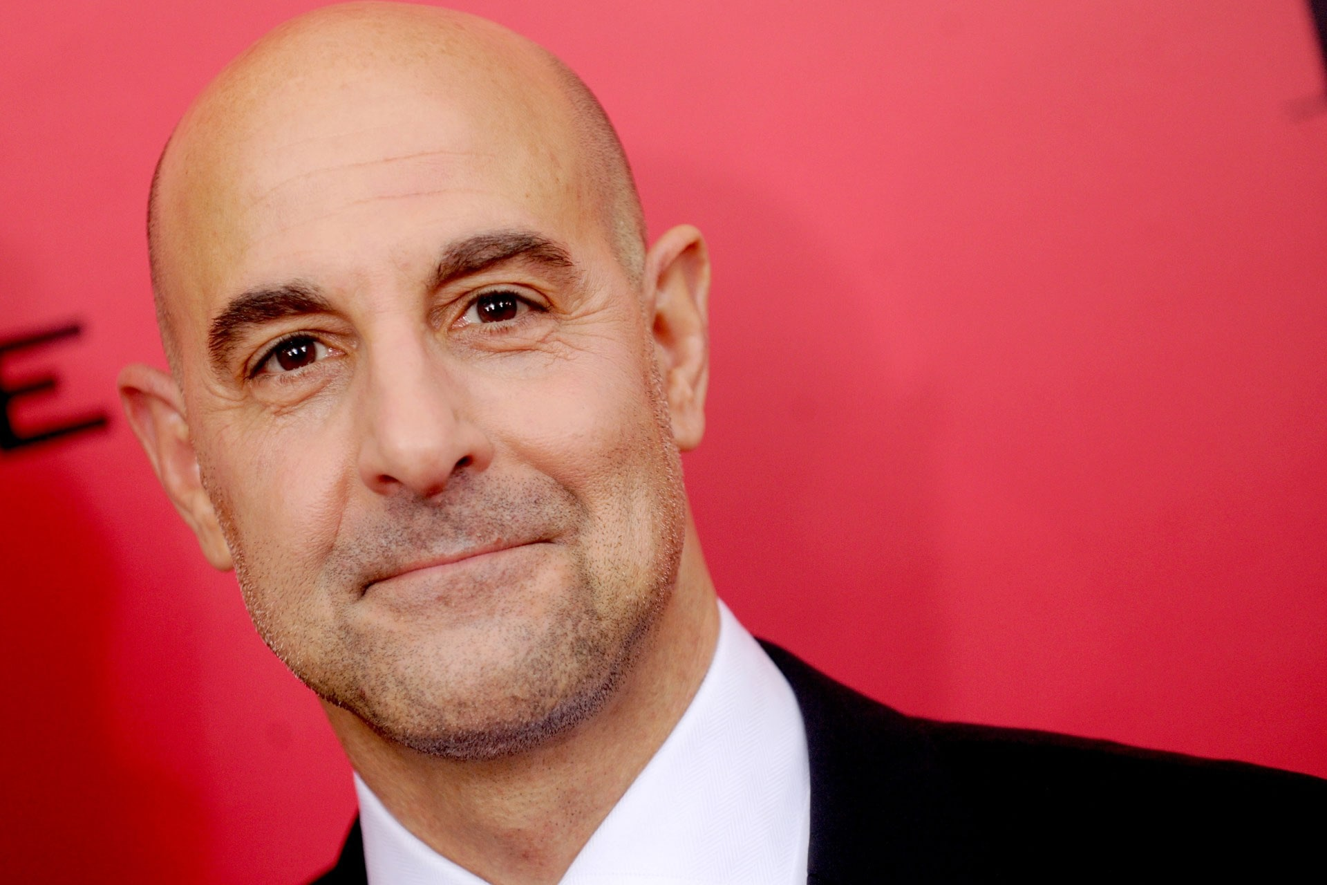 Stanley Tucci Desktop wallpapers