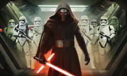 Star Wars Episode VII: The Force Awakens Desktop wallpapers