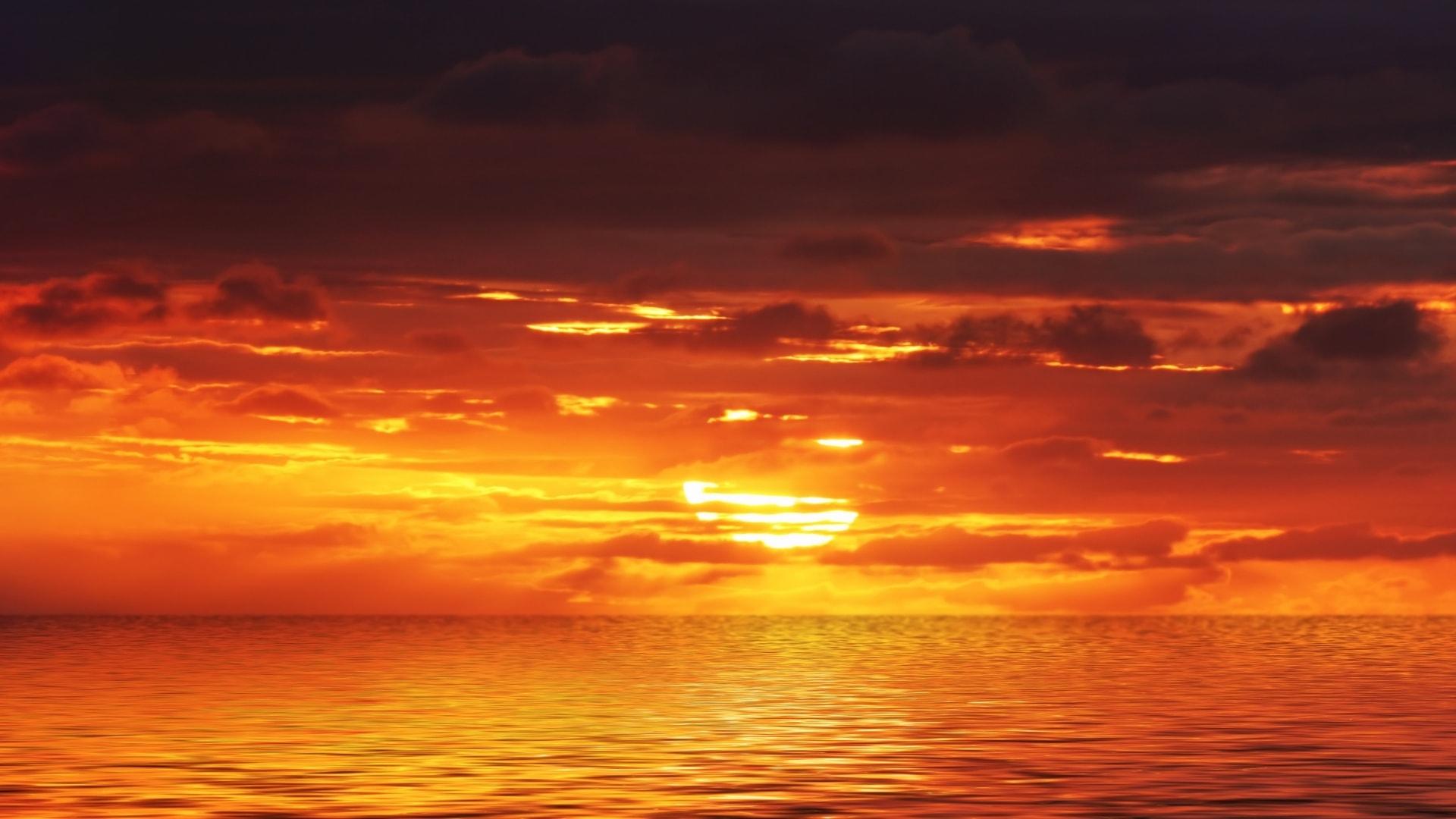 Sunset Screensavers