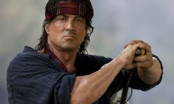 Sylvester Stallone Desktop wallpapers