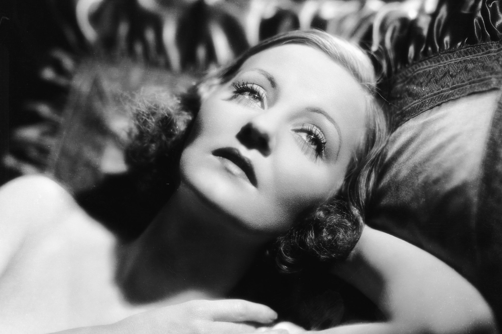 Tallulah Bankhead Screensavers