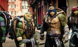 Teenage Mutant Ninja Turtles: Out of the Shadows Desktop wallpapers