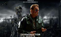 Terminator: Genisys Desktop wallpapers