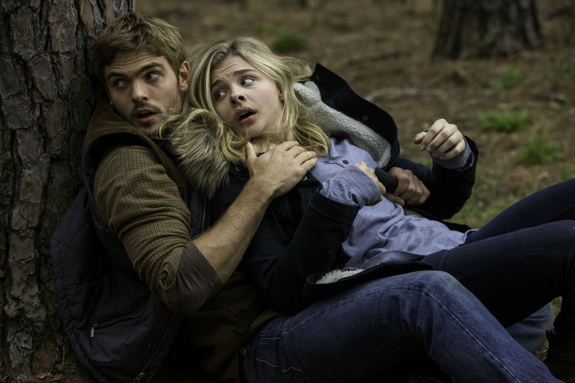 The 5th Wave HD pics